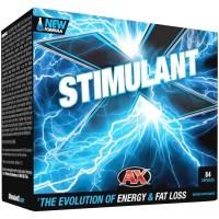 Stimulant X (84капс)