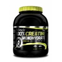 100% Creatine Monohydrate (500г)