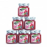 Джем «Bombjam» Лесная ягода (250г)