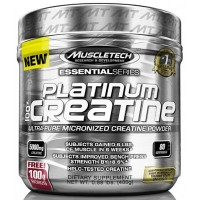 100% Platinum Creatine (400г)
