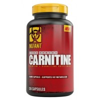 L-Carnitine Core Series (120капс)