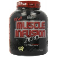 Muscle Infusion Black (2,27кг)