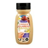 Zero Calories Sauce «Тысяча островов» (320мл)