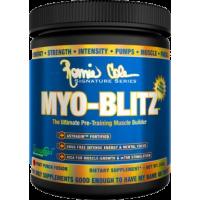 Myo-BLITZ XS 30serv (240 гр)