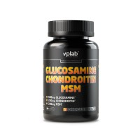 Glucosamine Chondroitin MSM (90таб)