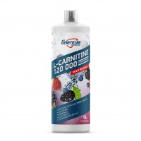 L-carnitine Concentrate (500мл)