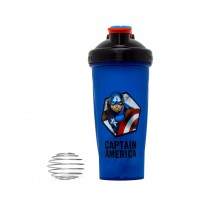 Шейкер Marvel - Captain America (700мл)
