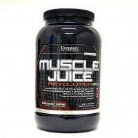 Muscle Juice Revolution (2,25кг)